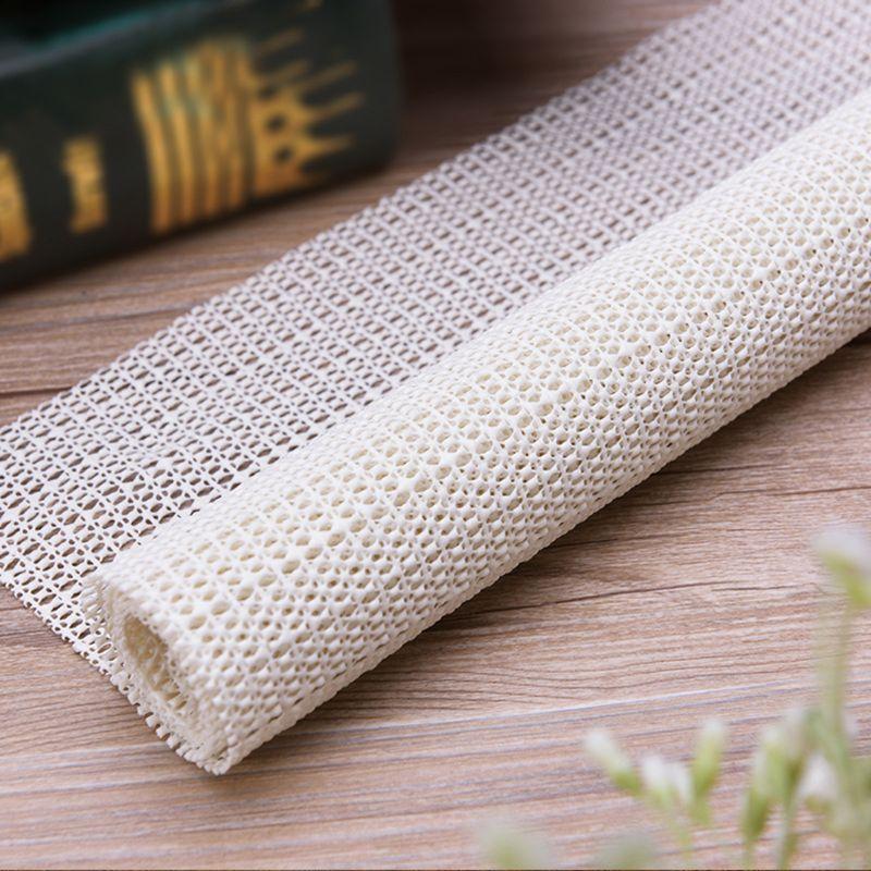 Non-Slip Home Mat Grip Underlay Gripper Anti-Slip Rug Skid Floor Carpet Pad Size