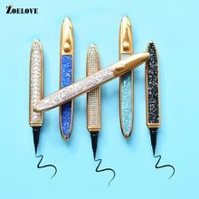 Eyelash Glue Pen Wholesale Self-adhesive Liquid Eyeliner Makeup Tools Lash Magnetic Eyeliner Waterproof Mink Lashes Glue Bulk