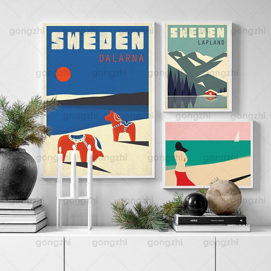 Nordic-World-Famous-Travel-Location-Art-Poster-Sweden-Denmark-Denmark-Mural-Canvas-Painting-Modern-Home-Decor (1)