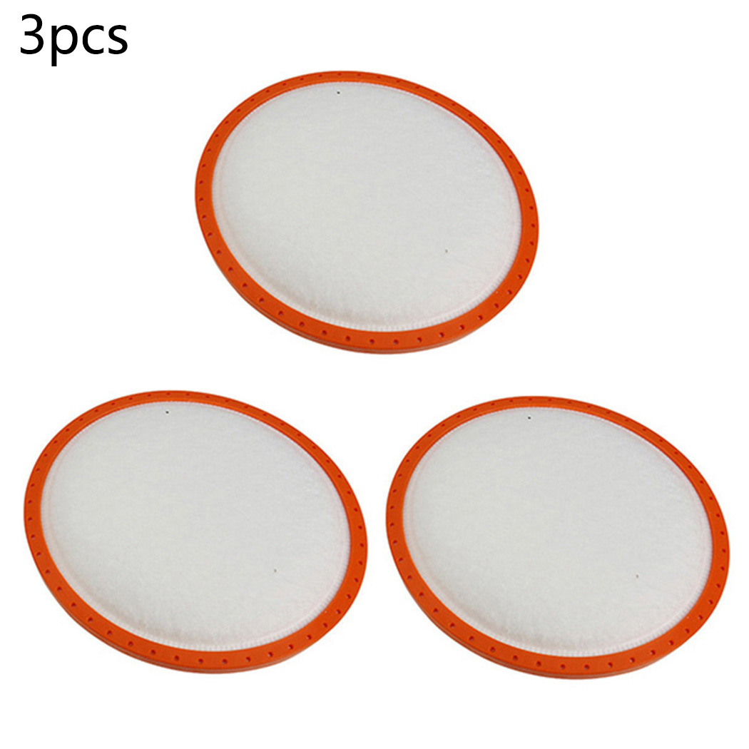 Details about  /3Pack Filters For Dirt Devil DD2651-0 DD2651-1 DD2720 Practical Replace #2288002