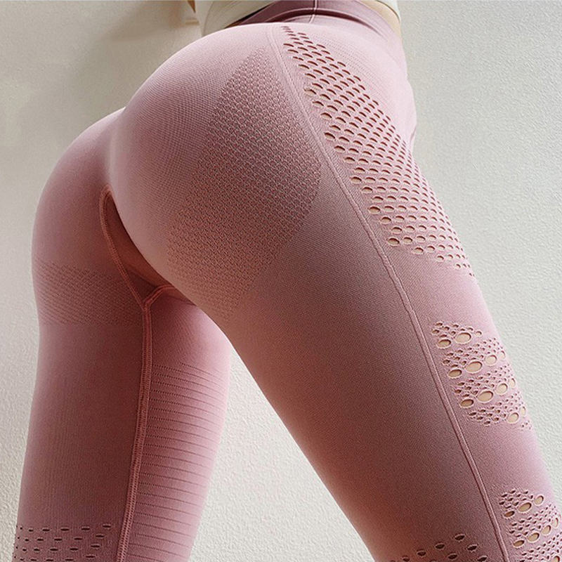 New Seamless Leggings Women Push Up Sexy Leggings Female High Waist Workout Gym Women Pants Trousers Sexy Women Workout Leggings