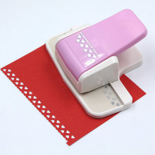 Border Punches Decorative Lace Edges Scroll Punch Embossing for Scrapbook Cards BJStore(China)