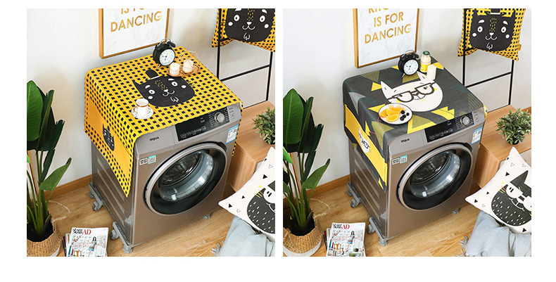 Cheap Capa p máquina de lavar roupa