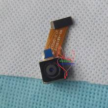 Original Blackview BV6100 Main Back rear Camera Front