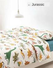 100% Australian cotton four-piece set Bedding set duvet cover pillowcase