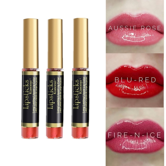 Shimmer Lip Glaze Moisturizing Non-stick Cup Easy Waterproof Long-lasting Colorfast Lip Gloss