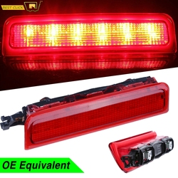 Centre High Level Rear Brake Stop Light For Volkswagen Caddy 2003 2004 2005 2006 2007 2008 2009 2010 2011 2012 2013 2014 2015
