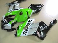 High quality Injection fairing kit fit for Honda CBR1000RR 2004 2005 CBR 1000RR 04 05 ABS plastic racing fairing kits KR13