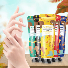 1pcs Hand Cream Anti-Dryness Moisturizing Hydrating for Winter Repair H