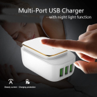 Multi-Port USB Charg...