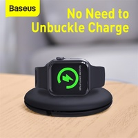 Baseus Cable Organizer Charge Stand Holder for iP Watch Cable Winder Watch Cable Holder for iP Watch 5 4 3 2 38mm 42mm 40mm 44mm