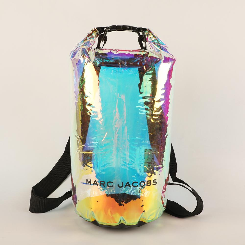 10L Waterproof Bags Dry Bag PVC Waterproof Backpack Shoulder Bag Camping Rafting Swimming Sports Backpacks Impermeable Dry Bag