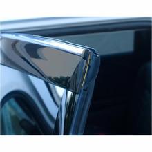 Voor Ford Nieuwe Mondeo Regenkap Speciale Venster Regen Wenkbrauw Gear 13 19 Regenkap Bar Decoratieve Accessoires