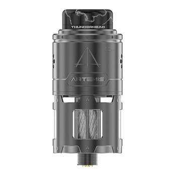ThunderHead créations – atomiseur Original Artemis RDTA, réservoir de 4.5ML, remplissage à fond latéral, sans poste, pour Cigarette électronique