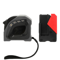 2 in 1Professional Digital Display Laser Rangefinder USB Rechargeable High Accuracy Laser Distance Meter