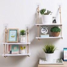 収納棚ラック装飾壁棚フック壁に木製棚壁キッチン収納組織棚キャビネット収納