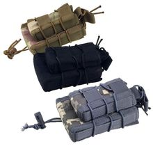 5 Colors Tactical Pouch Bags High Quality Outdoor Military Gear