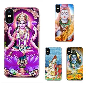 Señor Shiva dios hindú Buda India Mahakal para Samsung Galaxy J1 J3 J4 J5 J6 J7 A10 A20 A20E A3 A40 A5 A50 A7 2016 de 2017 a 2018