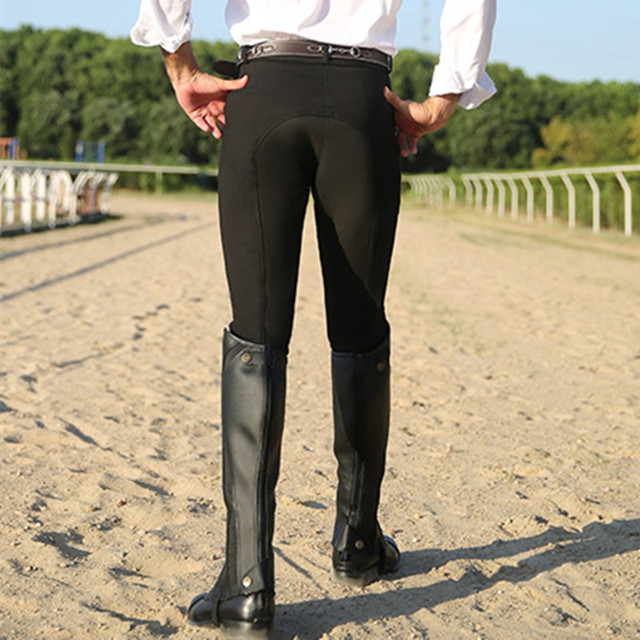 Exquisite  Design Women & Mens Equestrian Riding Pants 1