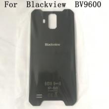 Blackview BV9600 Original Neue Schutzhülle Batterie Fall Abdeckung Zurück Shell Für Blackview BV9600 Pro Reparatur Befestigung Teil Ersatz