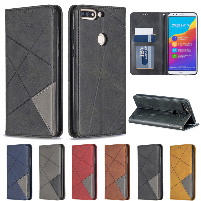 <font><b>Honor</b></font> <font><b>7C</b></font> <font><b>Case</b></font> Huawei <font><b>Honor</b></font> <font><b>7C</b></font> AUM-L41 <font><b>Case</b></font> Magnetic <font><b>Flip</b></font> <font><b>Case</b></font> for Huawei <font><b>Honor</b></font> <font><b>7C</b></font> Russian Version Cover 5.7