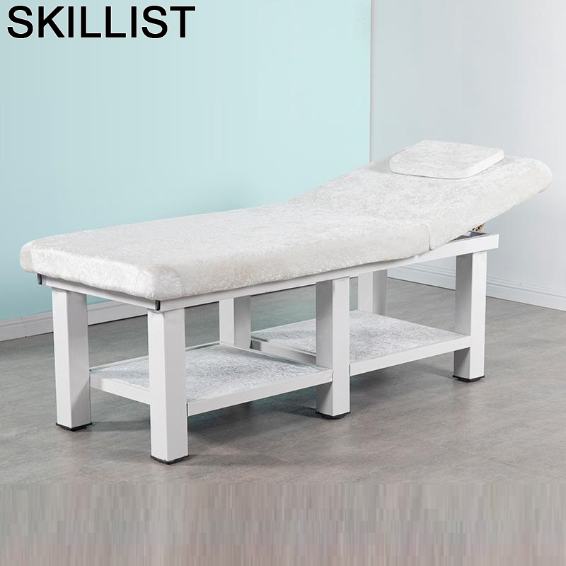 Gratis Cadeira Massagem Tafel Foldable Silla Masajeadora De Cama Camilla Masaje Plegable Salon Chair Table Folding Massage Bed