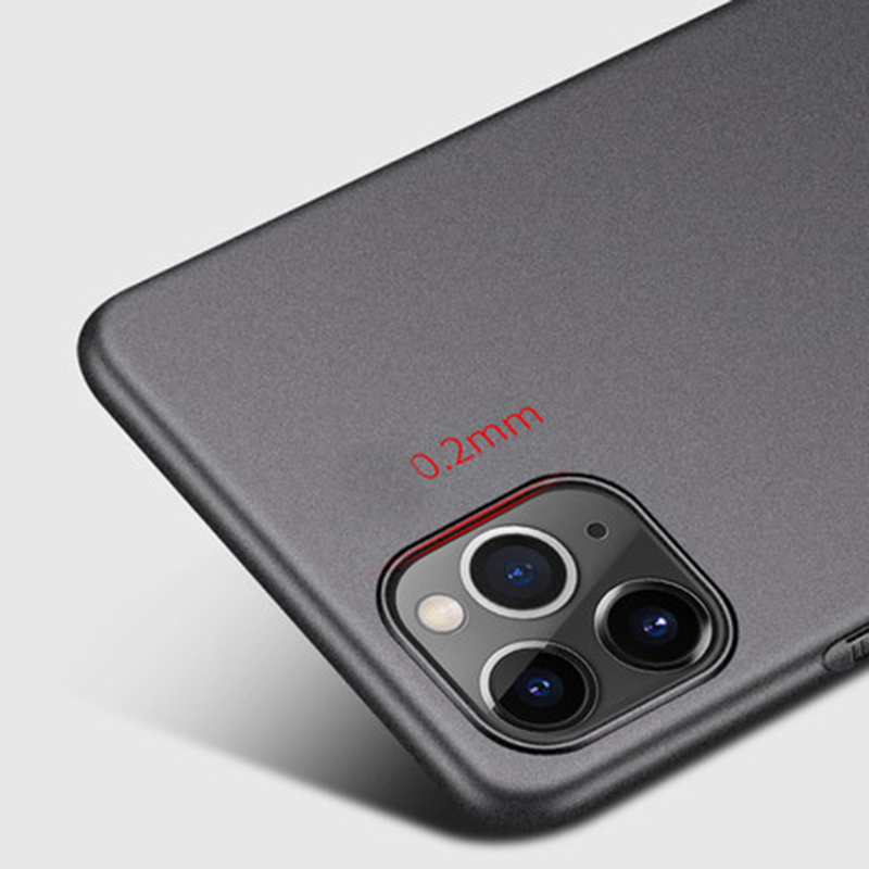iPhone 12 Pro Max Super Slim cases