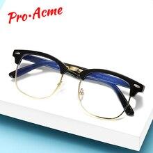 Pro Acme Anti Blaues Licht Gläser Frauen/Computer Gläser für Männer/Blau Licht Blockieren Gläser/Bluelight Gläser PC1299