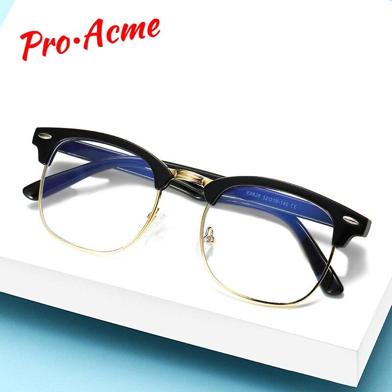 Pro Acme Anti Blue Light Glasses Women /Computer Glasses For Men /Blue Light Blocking Glasses / Bluelight Glasses PC1299