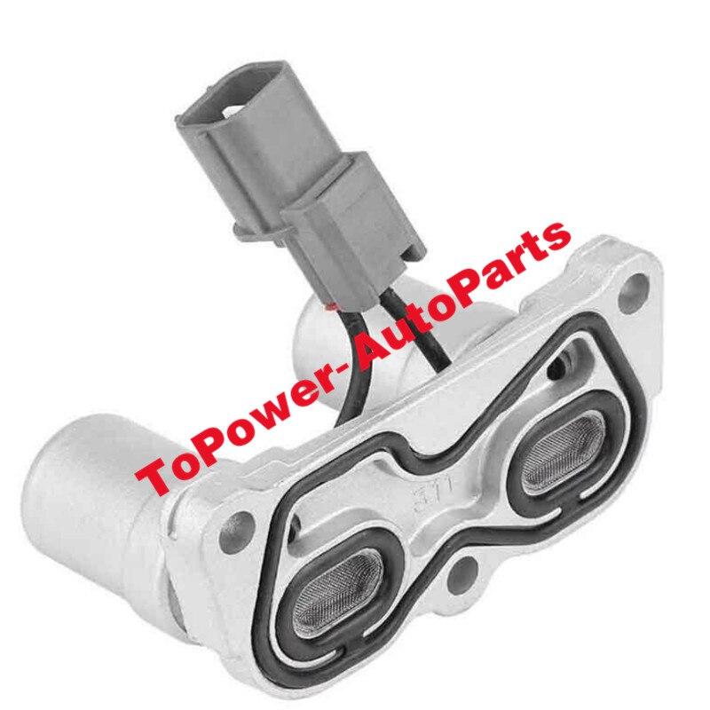 Válvula solenóide do fechamento do controle do deslocamento da transmissão do oem 28300-p24-j01 para hondaa civicc CR-VV integra 1992-2001 acessórios do carro
