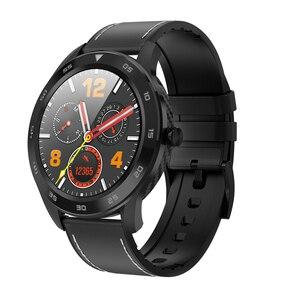 Image 4 - KSUN KSR909 Smart Watch Waterproof IP68 1.3 Full Round HD Screen ECG Detection Changeable Smartwatch 4G Reloj Smart Bracelet
