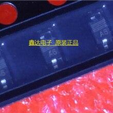 10 шт./лот BAS316 A6 SOD323 100V 250MA