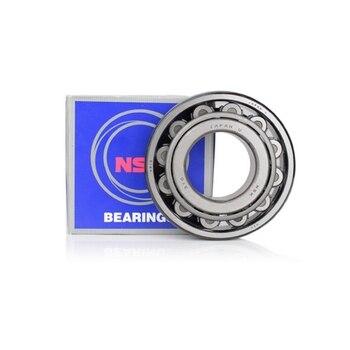 High Precision NSK NU320M Roller Bearing Original NSK Cylindrical Roller Bearing NF320 NJ320 100x215x47 zokol bearing 22217ca w33 spherical roller bearing 3517hk self aligning roller bearing 85 150 36mm