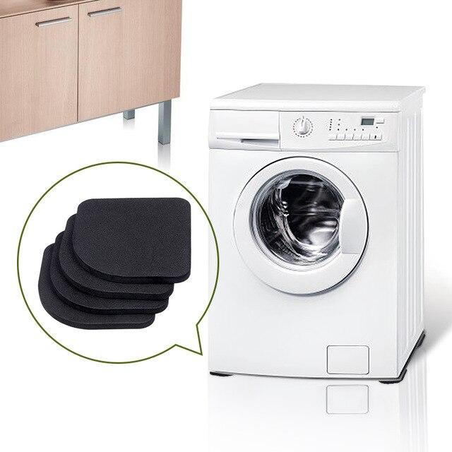 4pcs Qualidade Mat Banheiro Banheiro Conjunto de Banheiro Tapete Tapete Almofadas Anti-vibração Pad Banheiro Tapete Tapete de Banho 5 pçs/set bolas