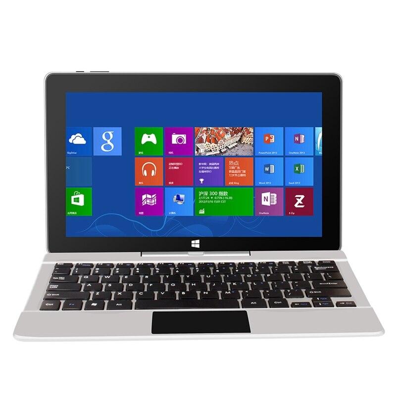 Jumper Ezpad 6 Pro 2 en 1 tablette 11.6 pouces 1080P écran Ips Intel 6Gb Ddr3 64Gb Emmc Apollo Lake N3450 Windows 10 tablette Pc