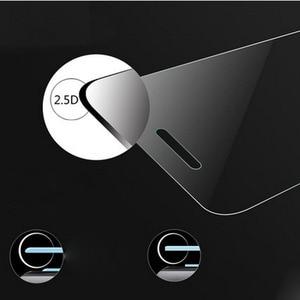 "Image 4 - 2.5D asus zenfone 5 最大 M1 ZB555KL フルカバースクリーンプロテクター 9 h 強化ガラス保護フィルムに ZB555KL x00PD 5.5"""