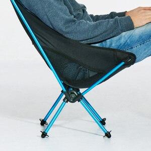 Image 4 - Naturehike стул для пикника складной стул для рыбалки стул для кемпинга стул складной походный складное кресло для рыбалки раскладной стул туризм складные стулья для пикника кресло складное кемпинг стул туристический