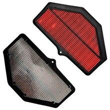 MOTORCYCLE-AIR-FILTER GSXR750 Suzuki Intake-Cleaner GSX-R600 for Gsx-r600/Gsxr600/Gsx-r750/..