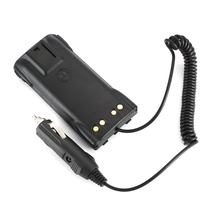 Two-way Radio 12 V Battery Eliminator for Motorola HNN9008 GP320 GP328 GP338 GP340 GP360 GP380 GP640 GP680 B028(China)