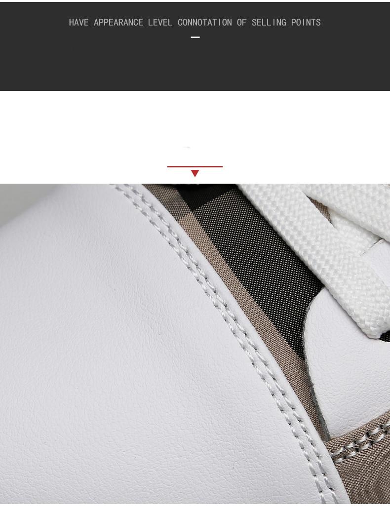 tênis de moda de alta qualidade formadores