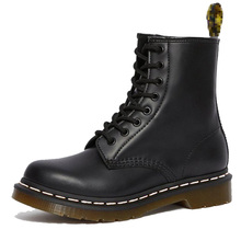 doc.1460 leather casual shoes men's boots motorcycle shoes large shoes martens