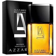 AZZARO – Spray De Toilette POUR HOMME, Parfum Original, durable, POUR le corps