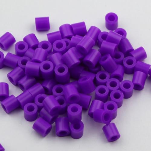 JINLETONG Hama Beads 5mm 1000pcs perler Iron Beads for Kids Hama Beads Diy 3d puzzles  High Quality Handmade Gift Toy 26
