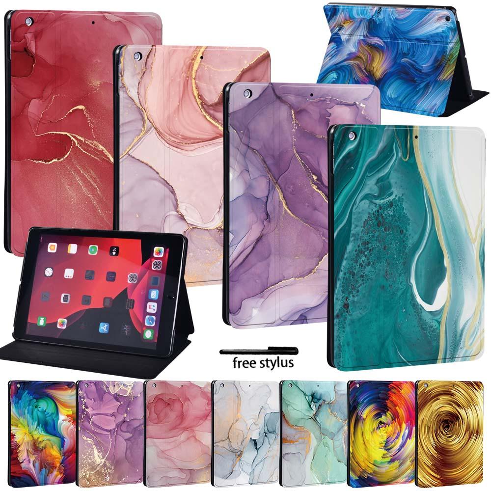 Подставка для планшета Apple IPad Mini 1/2/3/4/5/iPad 2/3/4/iPad 5th/6th/7th/iPad Air / Air 2/3/iPad Pro сверхмощный Защитный чехол