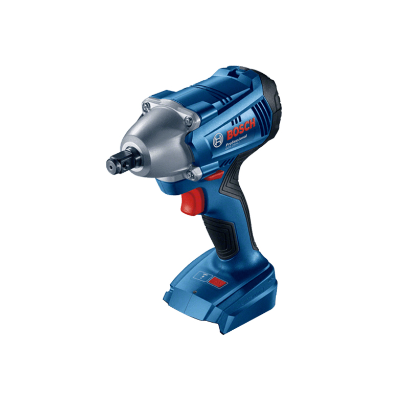 Bosch GDS 18V-EC 300 ABR Cordless Electric Wrench Driver Impact Screwdriver Brushless 18V Bosch  Bare Metal Version 300 Nm