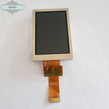 Original New 2.6 inch LCD screen for GARMIN GPSMAP 62stc Handheld GPS LCD display screen panel Repair replacement Free shippin sx14q009 5 7 inch lcd screen display panel for hmi repair parts new