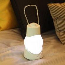 Ночной светильник музыкальная шкатулка портативная лампа восьмицветная
