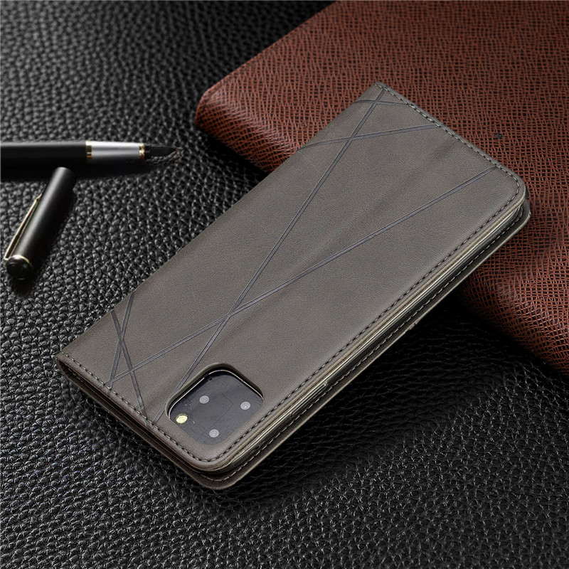 Luxury Flip Leather Wallet Case for iPhone 11/11 Pro/11 Pro Max 56