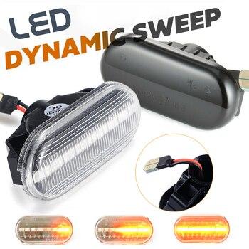 LED Dynamic Side Marker Turn Signal Light For Nissan 350Z Z33 Frontier D40 Cube Z11 Latio C11 Xterra Versa March Pathfinder R51 цена 2017