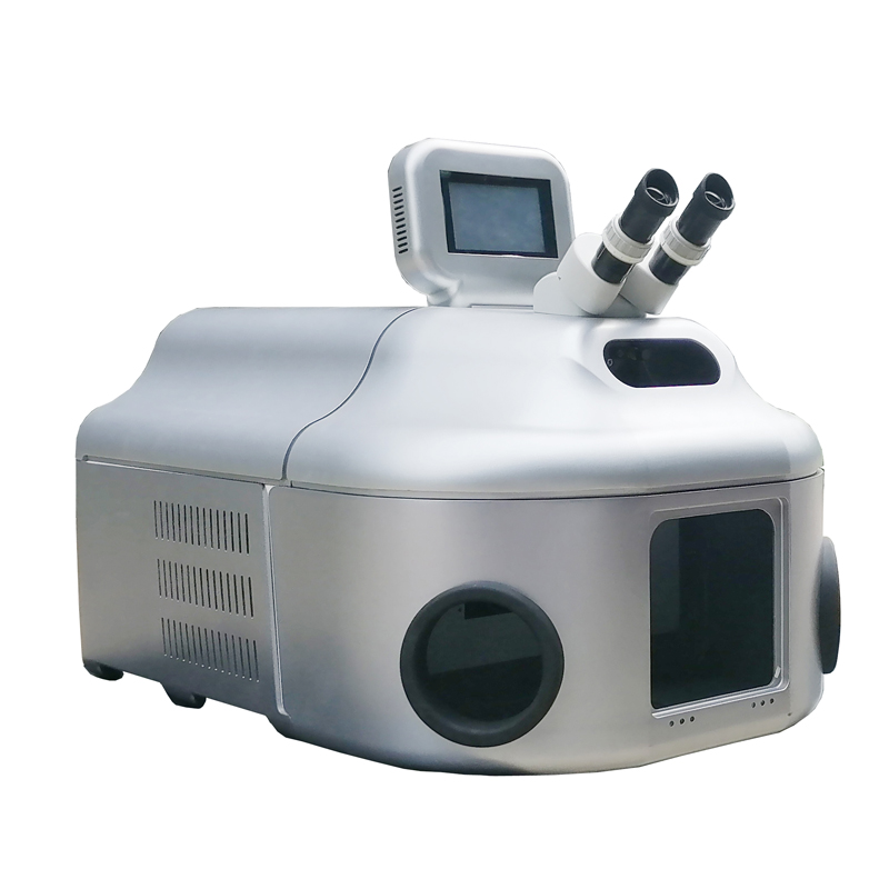 Machine de soudage Laser prix bijoux Machine de soudage Laser or Machine de soudage Laser